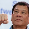 Why presidential candidate Rodrigo Duterte is a danger to democracy.