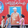 Myanmar must move beyond highly personalised political drama, writes Nicholas Farrelly.