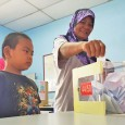 How a grassroots voting project could revive Malaysia's democracy.