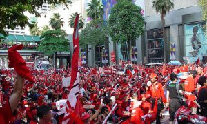 Red Shirts Saturday 3 April (13)