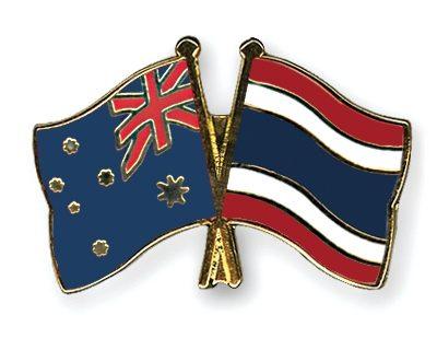 Australia-Thailand