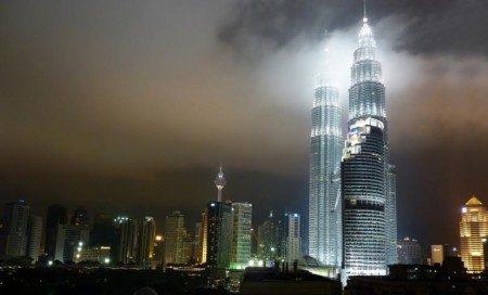 The Malaysian Economy again