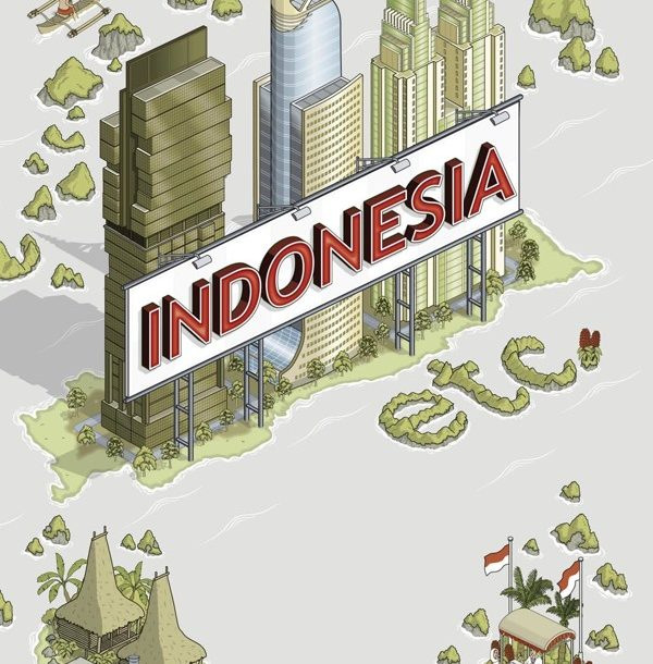 Indonesia, etc