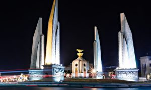 Bangkok-democracy-monument-flickr