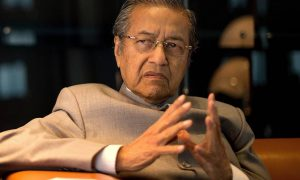Mahathir-WSJ