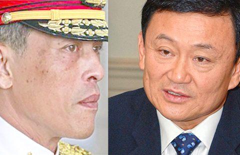 Thaksin+CP