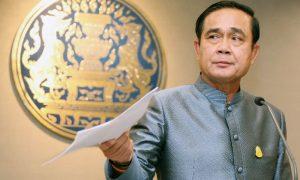 Prayuth-Thaicharter