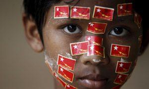 Myanmar-boy-NLD