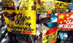 Philippines-anti-China