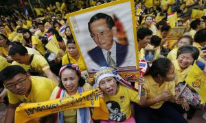 Thai-King-VOA