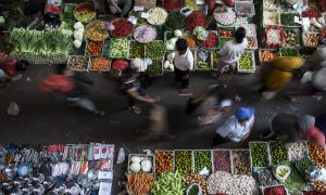 Indonesia-market-flickr