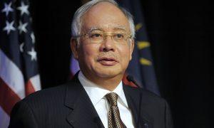 NajibRazak