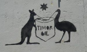 timoroil