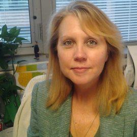 Sally Tyler
