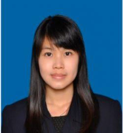 Trissia Wijaya