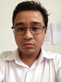 Aung Myo Oo