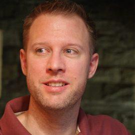 Bastiaan Scherpen