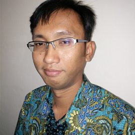 Dharendra Wardhana