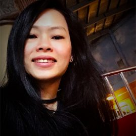 Khoo Ying Hooi
