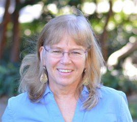 Nancy Lee Peluso