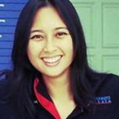 Serina Rahman