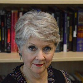 Virginia Hooker