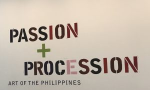 Historical Perspectives on Philippine Contemporary Art - New