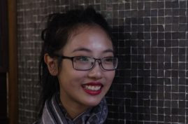 Catherine Yen