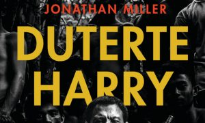 The politics of cleanliness in Duterte's Philippines - New