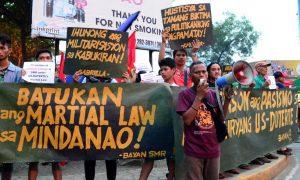 Duterte's war on tongues - New Mandala