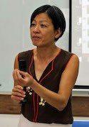 Angie Ngoc Tran