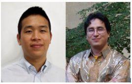 Lin Hongxuan & Jorge Bayona