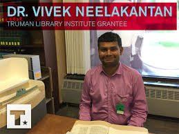 Vivek Neelakantan