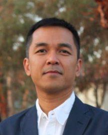 Emerson M Sanchez