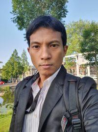 Faris Yothasamuth