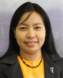 Lwin Cho Latt