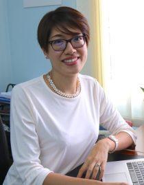 Tricia Yeoh