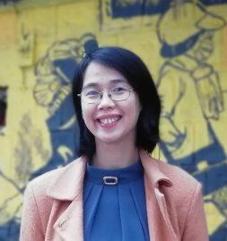 Le Hoang Anh Thu