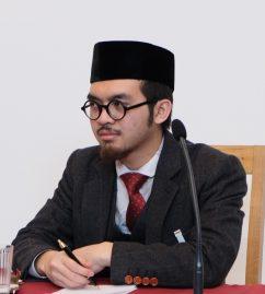 Gilang Al Ghifari Lukman