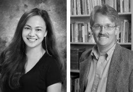 Weena Gera and Paul Hutchcroft