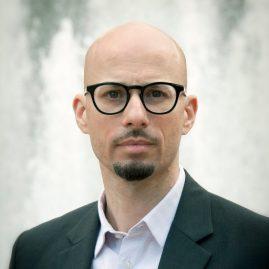 Benjamin Zawacki